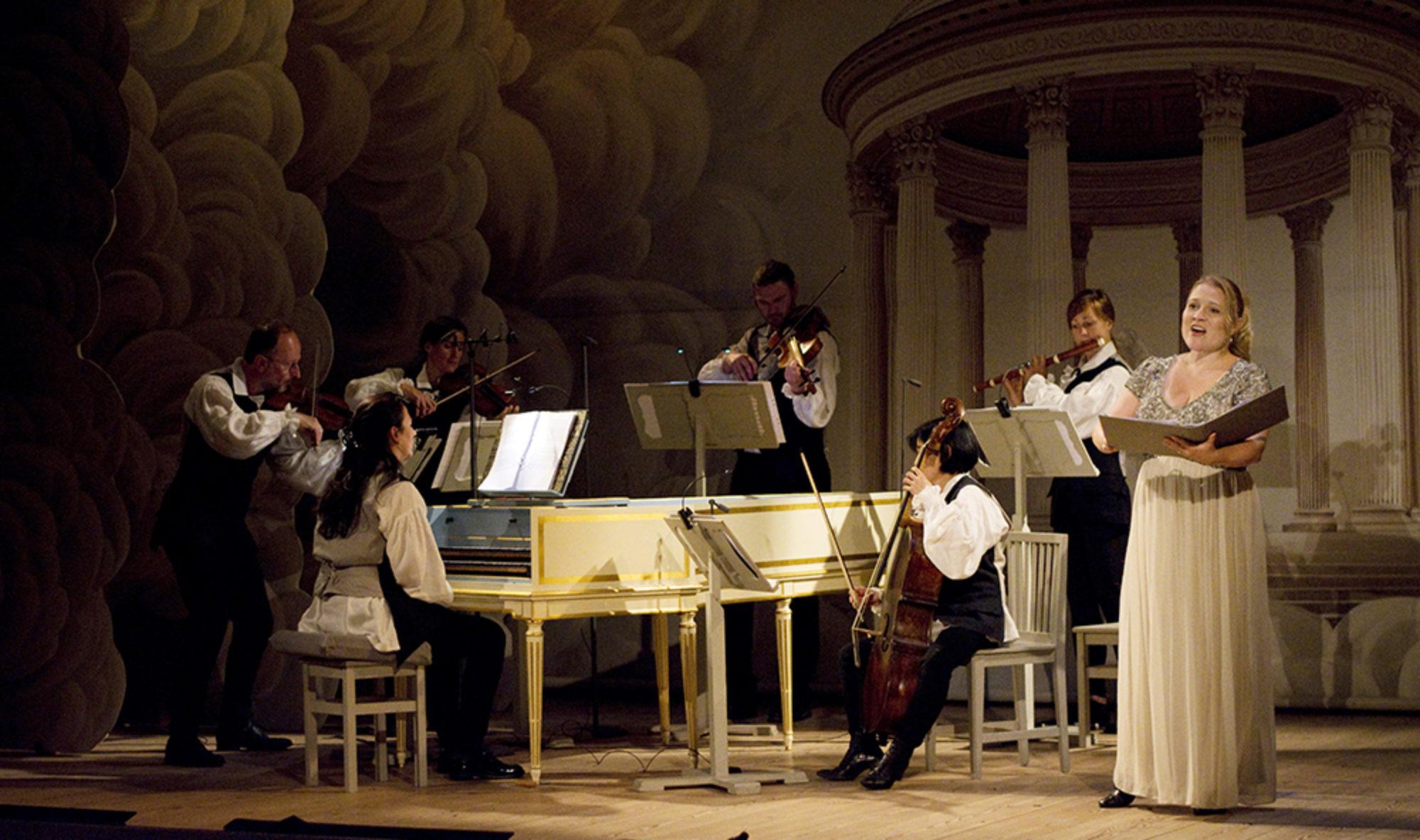Den Andra Operan